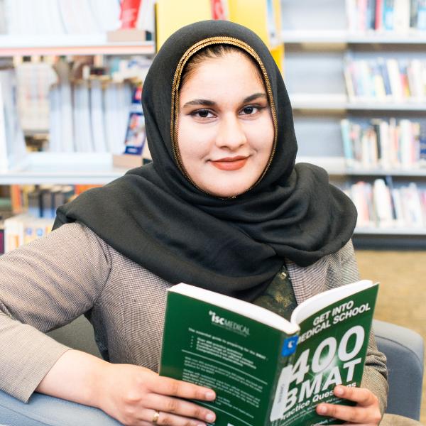 Hania Buttar