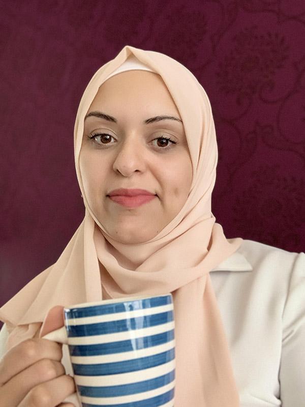 Mrs Zaman
